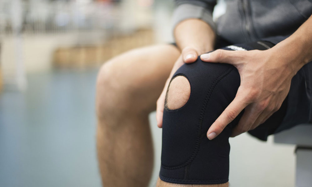 Knee Contusion