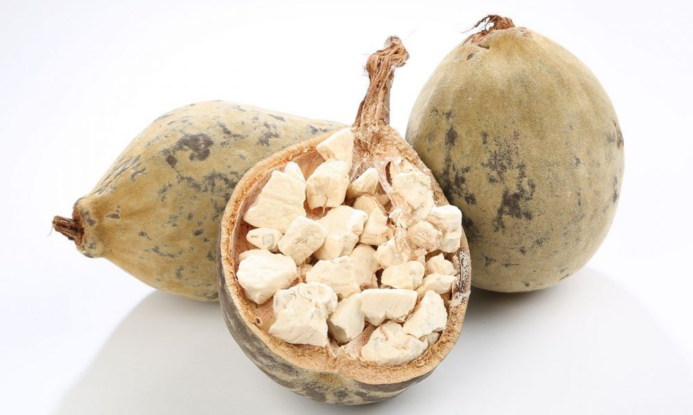Baobab Seed Oil Benefits